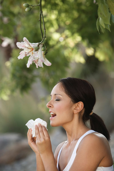 allergic rhinitis treatment from california head and neck specialists