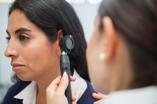 ear conditions and treatment in carlsbad - murrieta - la jolla